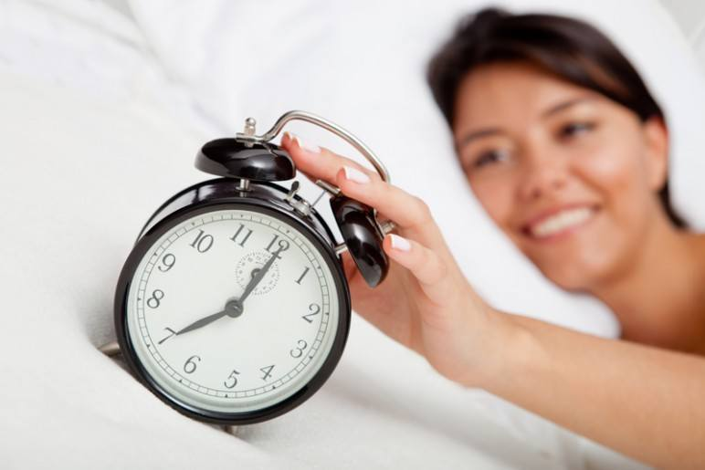 How to Optimise Your Sleep Cycle